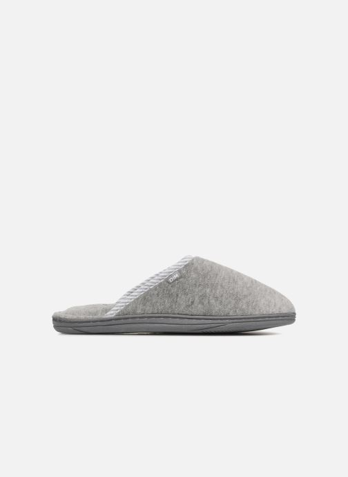Pantoffels Dim D Gerry Grijs achterkant