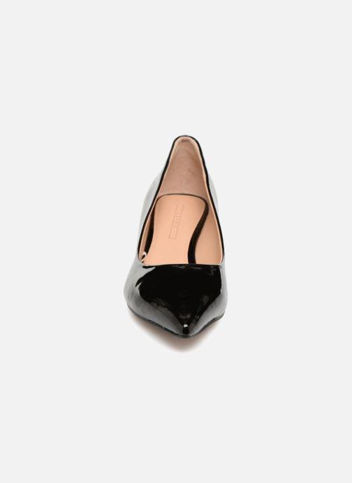High heels Esprit Bijou pump Black model view