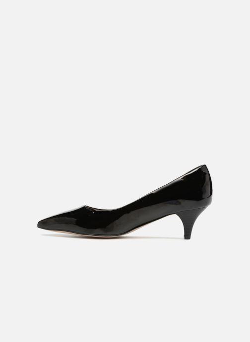 High heels Esprit Bijou pump Black front view