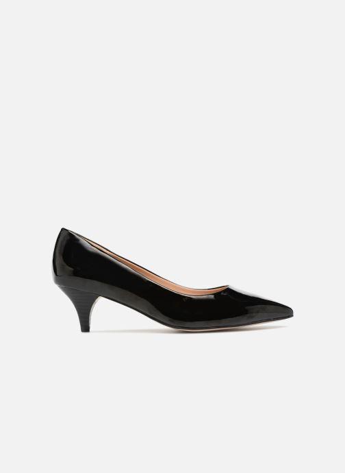 High heels Esprit Bijou pump Black back view