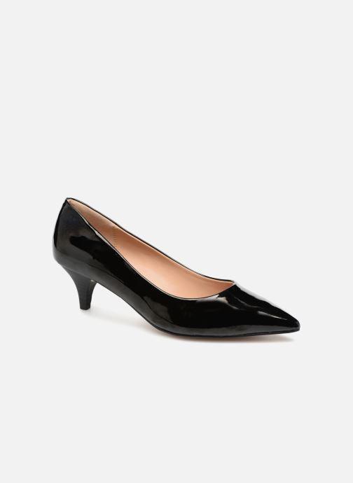 High heels Esprit Bijou pump Black detailed view/ Pair view
