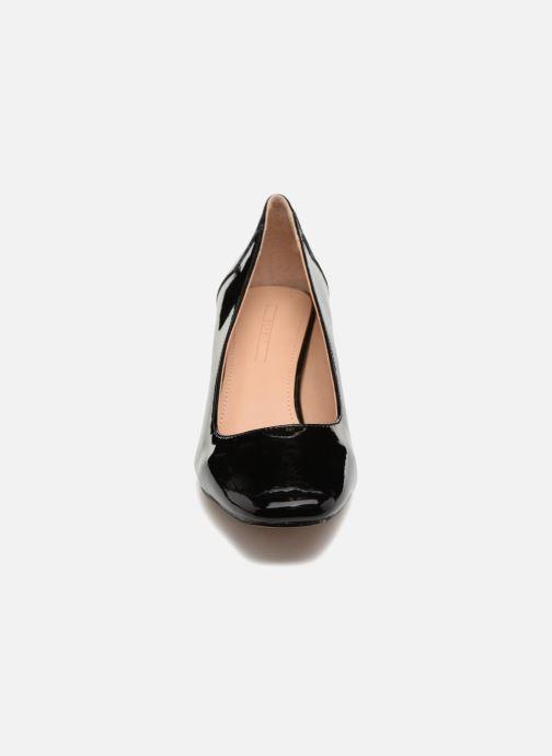 High heels Esprit Bice pump Black model view