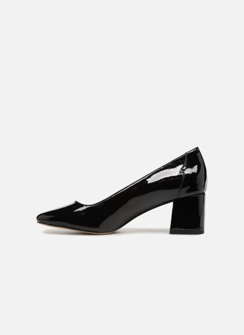 High heels Esprit Bice pump Black front view