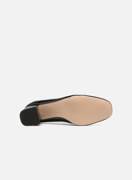 High heels Esprit Bice pump Black view from above
