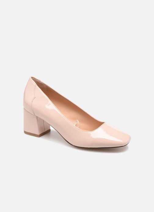 esprit bice pump (roze) - pumps chez sarenza (314511)