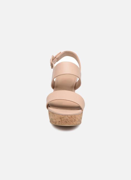 Sandales et nu-pieds Esprit Anna Rose vue portées chaussures