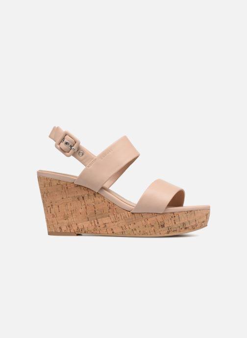 Sandales et nu-pieds Esprit Anna Rose vue derrière