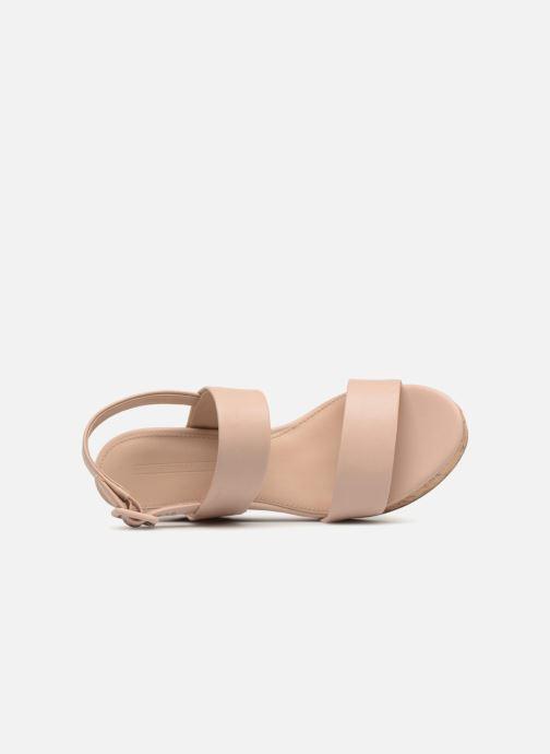 Sandales et nu-pieds Esprit Anna Rose vue gauche