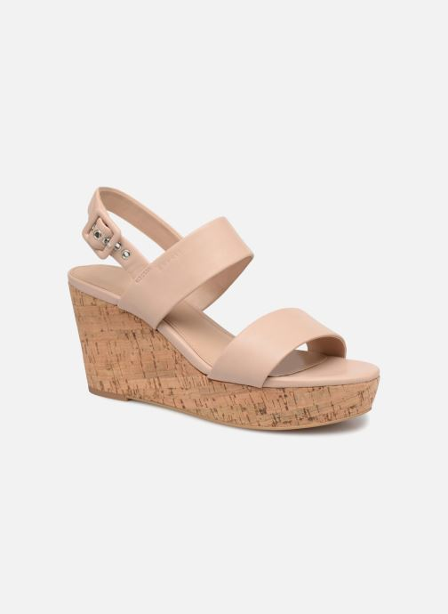 Sandales et nu-pieds Esprit Anna Rose vue détail/paire