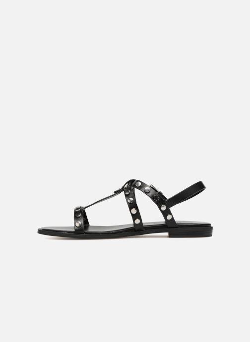 Sandali e scarpe aperte Esprit Arissa Bianco immagine frontale
