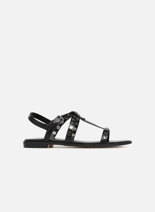 Sandali e scarpe aperte Esprit Arissa Bianco immagine posteriore