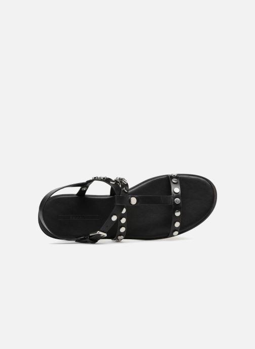 Sandali e scarpe aperte Esprit Arissa Bianco immagine sinistra