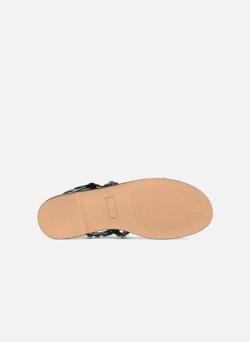 Sandali e scarpe aperte Esprit Arissa Bianco immagine dall'alto