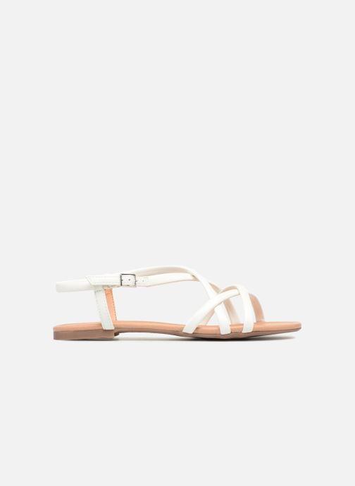 Sandalen Esprit Pépé Wit achterkant