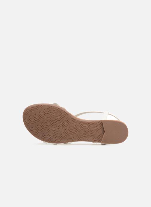 Sandalen Esprit Pépé Wit boven