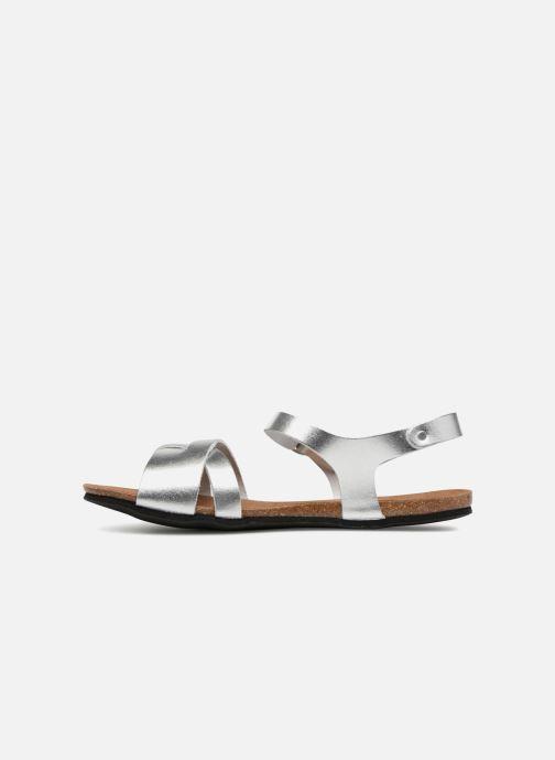 Sandalen Esprit Kendra 2 Zilver voorkant