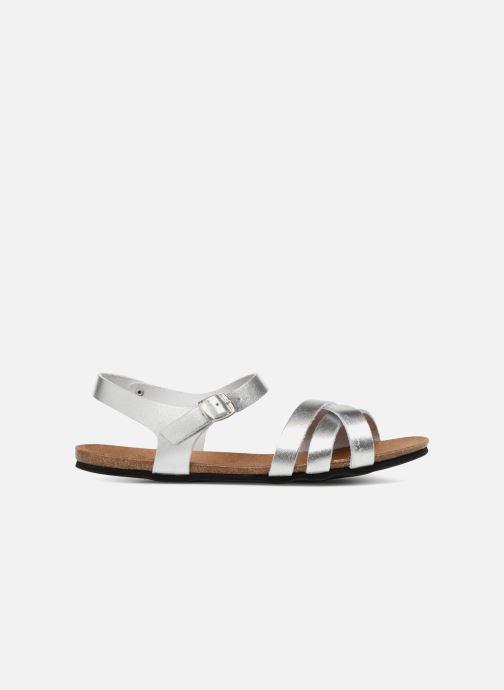 Sandalen Esprit Kendra 2 Zilver achterkant