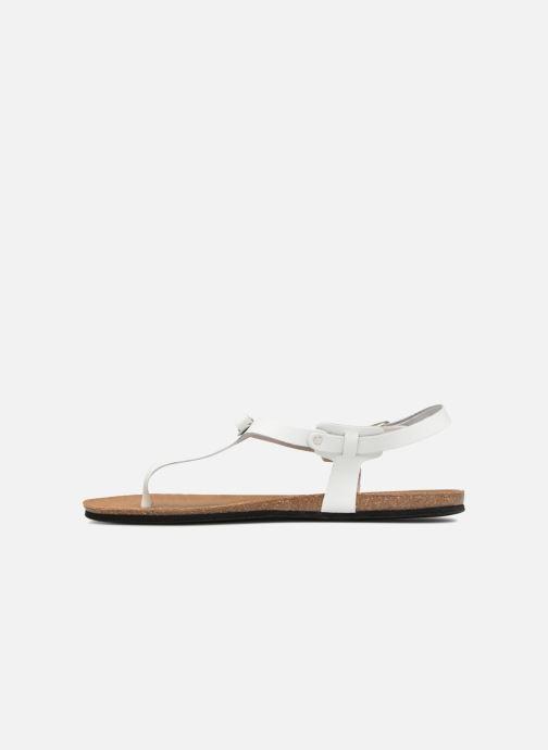 Sandalen Esprit Kendra Wit voorkant