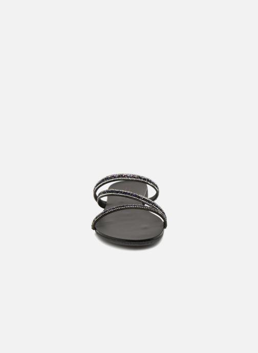 Wedges Esprit Nil slide Zwart model