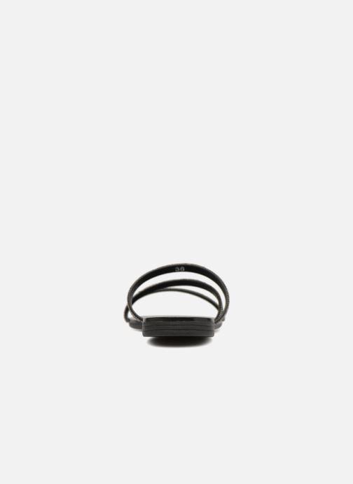 Mules Et Slide Esprit Nil Black Sabots 8O0wPkn