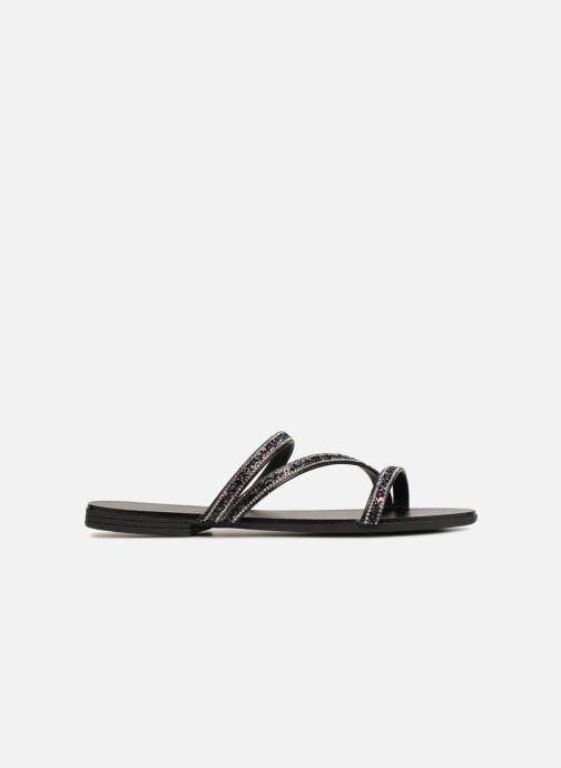 Wedges Esprit Nil slide Zwart achterkant