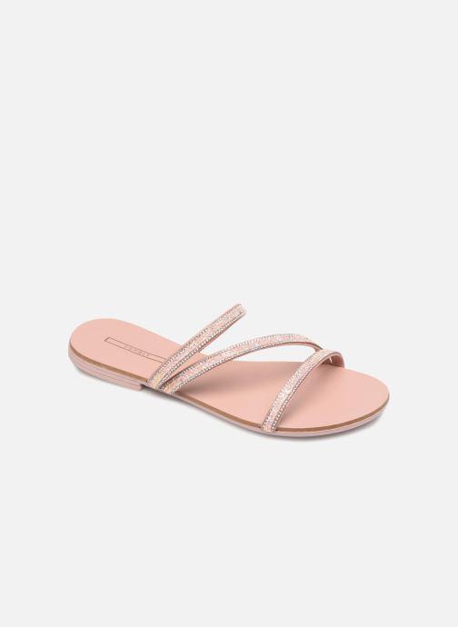 314539 Esprit Nil amp; Slide Clogs rosa Pantoletten qSfqw