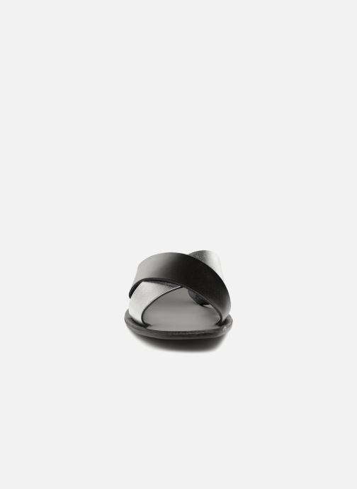 Wedges Esprit Jade Zwart model