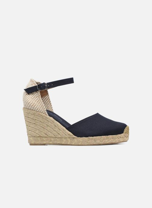 Espadrilles Georgia Rose Inagold Blue back view