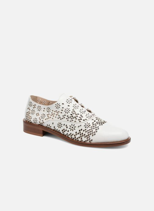 Zapatos con cordones Mujer EAST