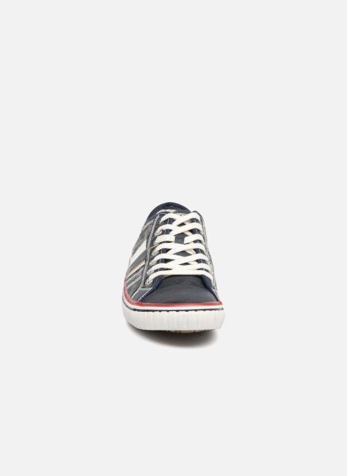 Sneakers Dockers Banoit Blauw model