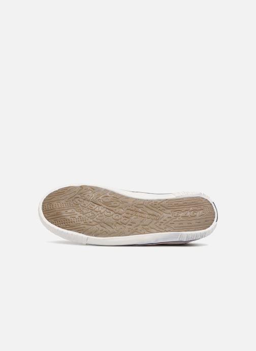 Sneakers Dockers Banoit Blauw boven