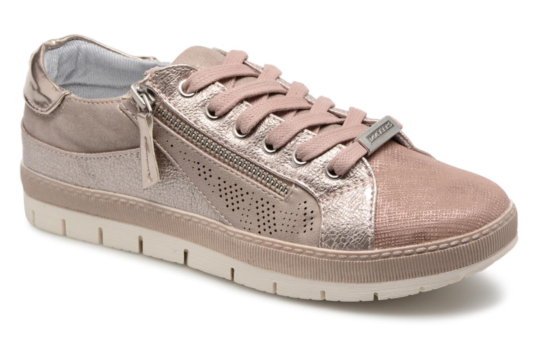 Dockers Fola (rosa) Sarenza Sneaker chez Sarenza (rosa) (314585) 4e4335