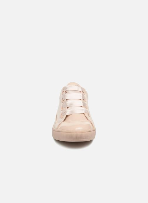 Trainers Dockers Cara Pink model view