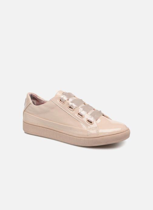 Sneaker Dockers Cara rosa detaillierte ansicht/modell