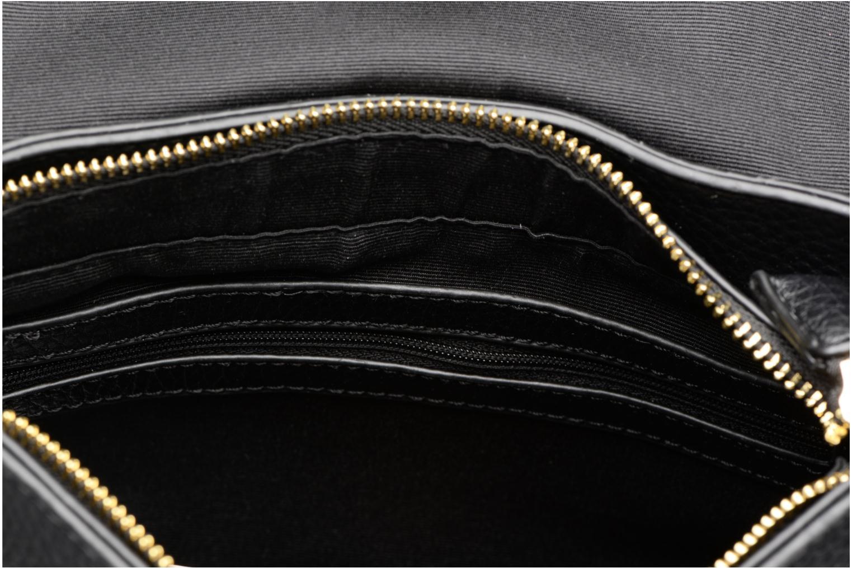 Handtassen Desigual Ayla Varsovia Zwart achterkant
