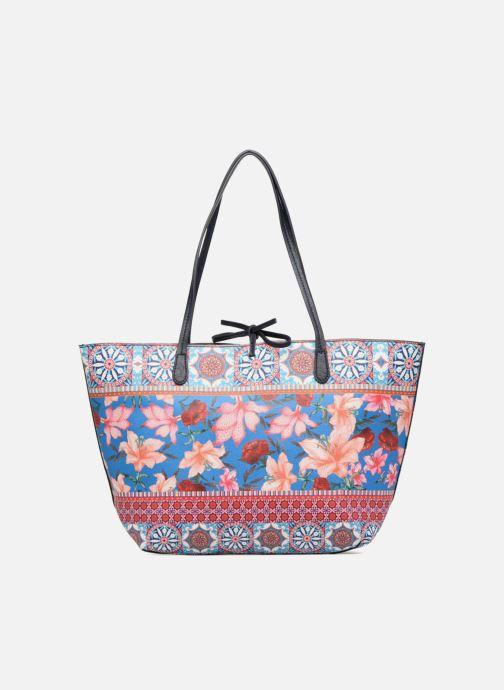 Handbags Desigual Aria Capri Multicolor front view