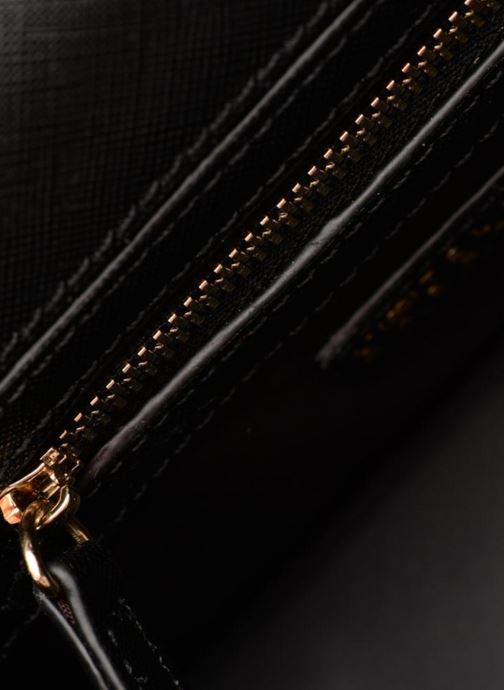 Handtassen L'Aetelier Caesars Banane Aly Zwart achterkant