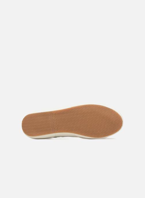 Sneakers Faguo Birch W Synthetic Beige boven