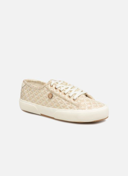 Sneakers Faguo Birch W Synthetic Beige detail