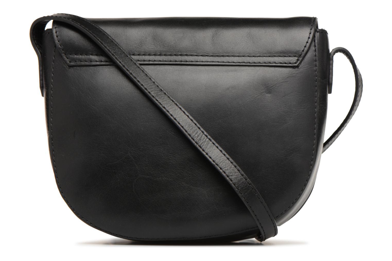 Ivana Pieces Ivana Leather Leather Crossbody Black Pieces Crossbody R6wxIqn