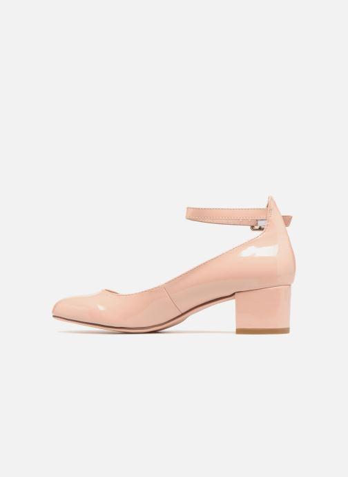 Zapatos de tacón I Love Shoes MCBOBY Rosa vista de frente