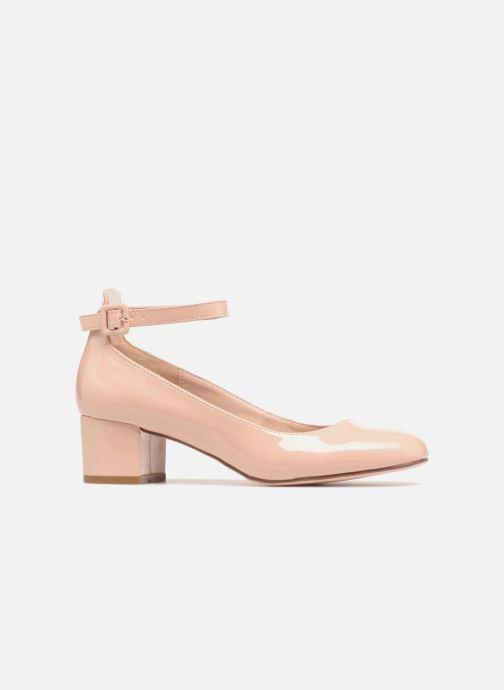 Pumps I Love Shoes MCBOBY rosa ansicht von hinten