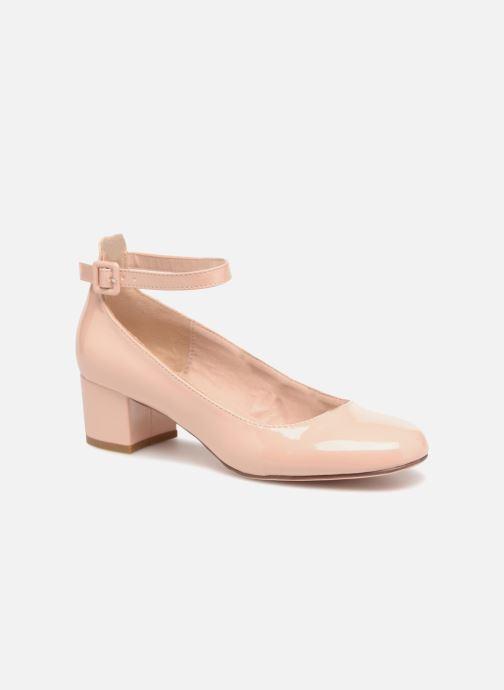 Escarpins I Love Shoes MCBOBY Rose vue détail/paire