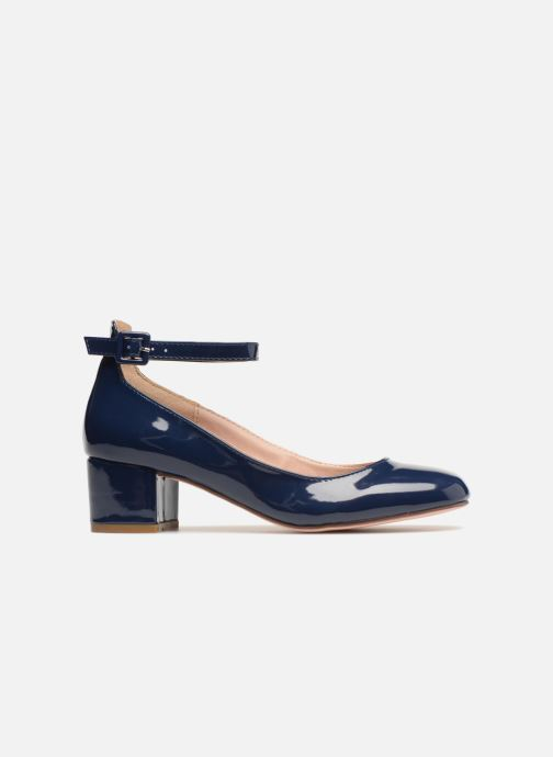 Zapatos de tacón I Love Shoes MCBOBY Azul vistra trasera