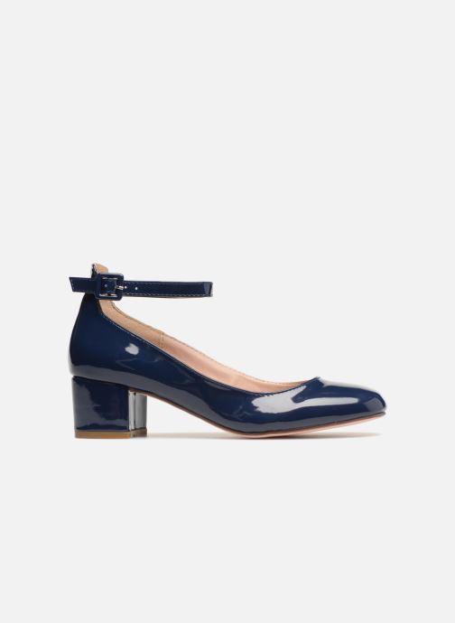 Escarpins I Love Shoes MCBOBY Bleu vue derrière