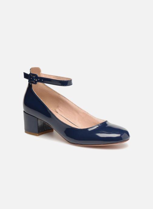 Zapatos de tacón I Love Shoes MCBOBY Azul vista de detalle / par