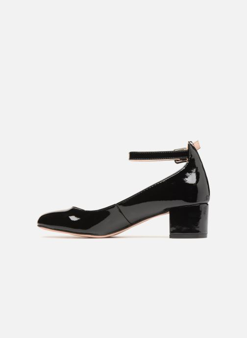 Escarpins I Love Shoes MCBOBY Noir vue face