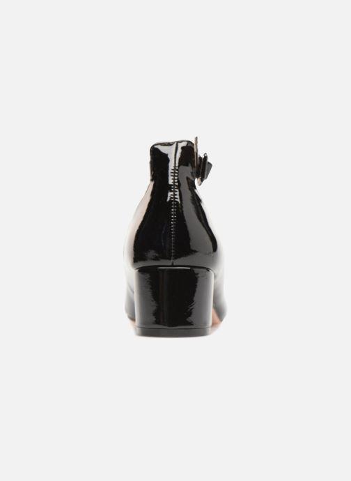 Escarpins I Love Shoes MCBOBY Noir vue droite