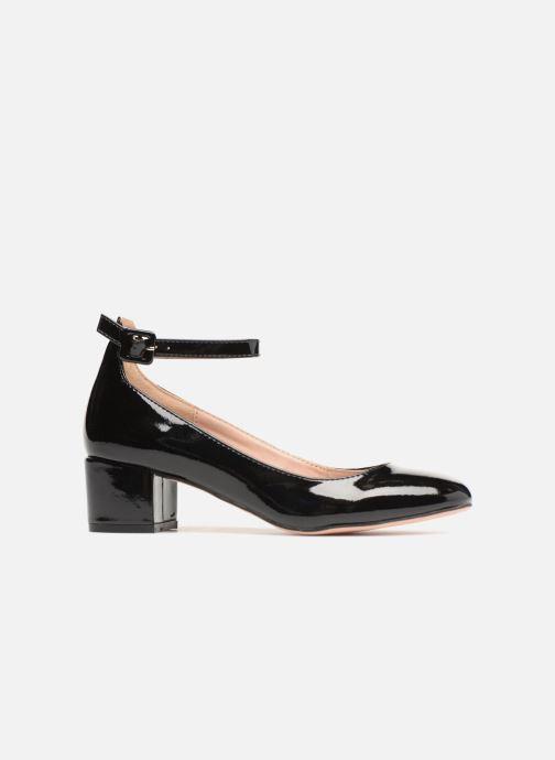 Escarpins I Love Shoes MCBOBY Noir vue derrière