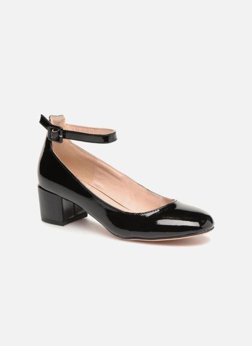 Escarpins I Love Shoes MCBOBY Noir vue détail/paire